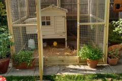 Hilary Weeks Bespoke Enclosure