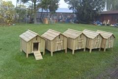 Breeding Houses
