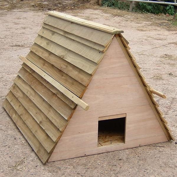 Jim vyse arks blog archive standard duck ark jim vyse arks for Duck house door size